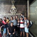 Photo of Hotel Reconquista Garden