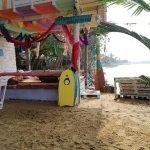 Photo of Coco Palm Beach Hostel, Sunset Bar & Grill