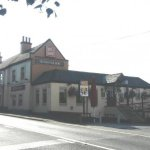 Sunny day at the chesterfield arms