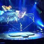 Photo de Cirque du Soleil