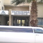 Foto de Paphiessa Hotel