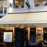 Photo of La Table de Bacchus