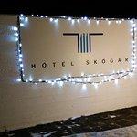 Photo of Hotel Skogar