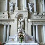 Eglise Saint Sulpice de Pierrefonds.