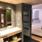 neues Paradies pur Zimmer