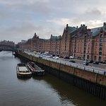 Foto de Hamburg Dungeon