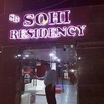Foto de Hotel Sohi Residency