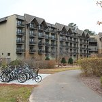 The Lodge and Spa at Callaway Resort & Gardens Photo