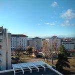Photo of Appart'Hotel Odalys Bioparc