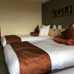 Foto de ANA Crowne Plaza Hotel Kanazawa