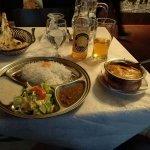 Valokuva: Ravintola Dharahara
