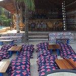 Photo of Coquitos Beach Club & Restaurant