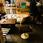 Szimpla Cafe resmi