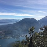 Photo de Volcan San Pedro