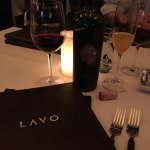 Start w/ the Lavolini!
