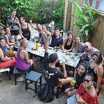 Zdjęcie Luang Prabang Motorcycle Club