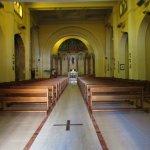 Parroquia de Santa Eulàlia de Provençana