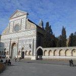 Photo of Piazza di Santa Maria Novella