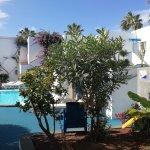 Apartments Parque Tropical Foto