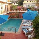 Bild från Hotel Posada de Roger