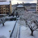 Photo de Hotel Les Terrasses