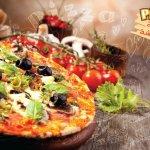 Bilde fra Pizzeria del Corso