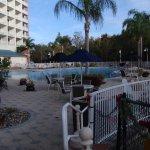 Foto de Blue Heron Beach Resort