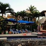 Foto de Hotel Los Suenos