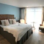 Photo de Hotel Noordzee