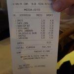 Foto de Gio Bar Restaurante