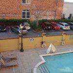 Foto di Hampton Inn & Suites Savannah Historic District