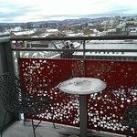 Valokuva: Thon Hotel Oslo Panorama