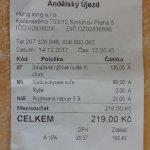 Zdjęcie Restaurace Andělský Újezd