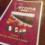 Bild från Restaurante Verona