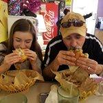 Foto de The Burger Dive