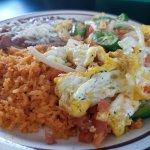 Huevos a la Mexicana, #2