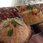 Foto van Baran Cafe Restaurant