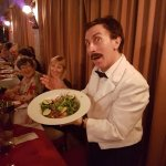 fawlty towers night @ spagetti & jazz