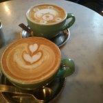 Photo of Barnum Cafe