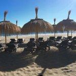 Foto de Chiringuito Oasis Fuengirola