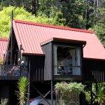 Coastal Motor Lodge Foto