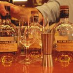 """""""whisky is the drink which enables a person to magnify his joy, and his happiness"""""""