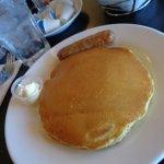 Foto de Amphora's Diner Deluxe