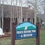 Frisco Historic Park and Museumの写真