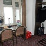 Drei Könige Hotel Luzern Foto