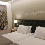 Bild från Titania Hotel