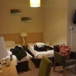 Foto de Abbot Hall Hotel