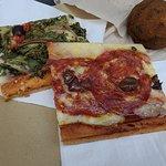 Foto de L'Arco - About pizza