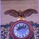 Federal Hall- where George Washington was sworn in