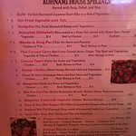 Foto de Kohnami Restaurant